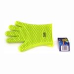 Посуда Gipfel Кухонная рукавица с жароупорной поверхностью (силикон) арт.0226