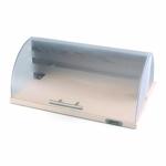 Посуда Gipfel Хлебница IRIDE 39x28x16 см (нерж. сталь) арт.5608