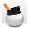 Посуда BergHOFF. Ведро для охлаждения шампанского Zeno арт. 1110608 Праздничные скидки ! Звоните 8029-6447652