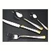 Посуда BergHOFF . Набор столовых приборов 72 предмета серии Cook&Co Ocean gold арт 2800485 Праздничные скидки ! Звоните 8029-6447652